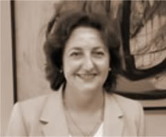 Matilde Mayor León