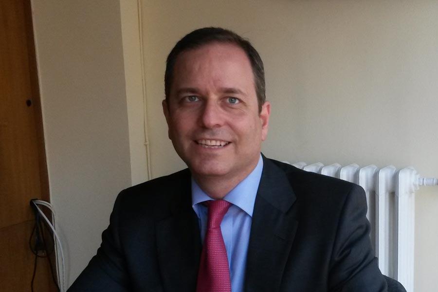 Antonio Salleras Lluís