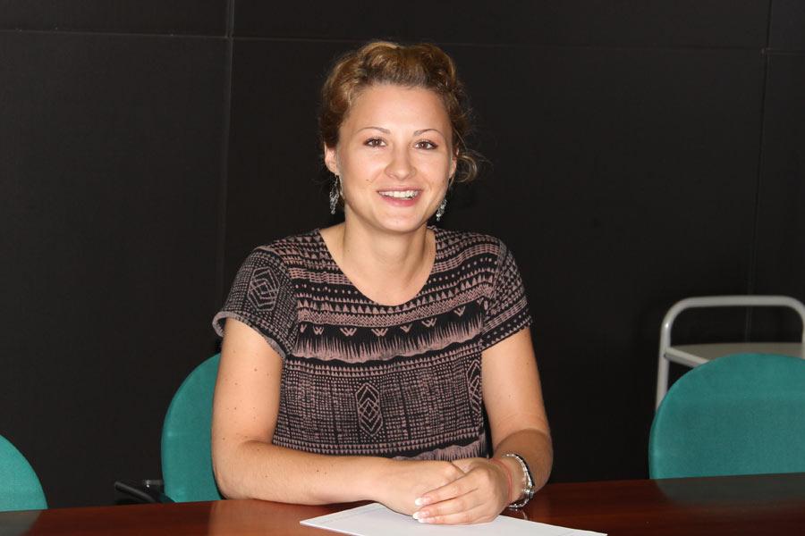 Cornelia Nita