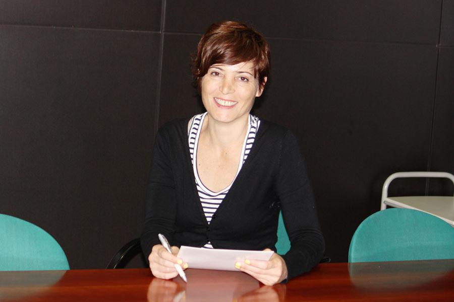 May Rodríguez