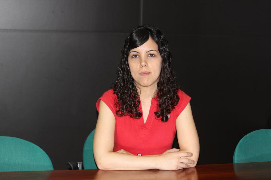 Nieves García