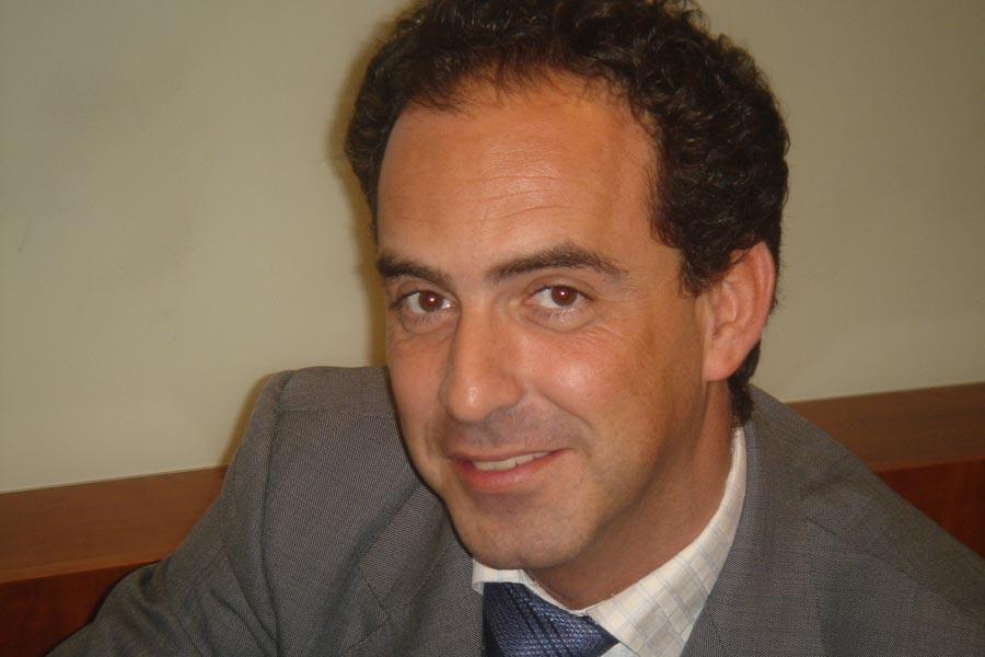 Carlos Marín Lama