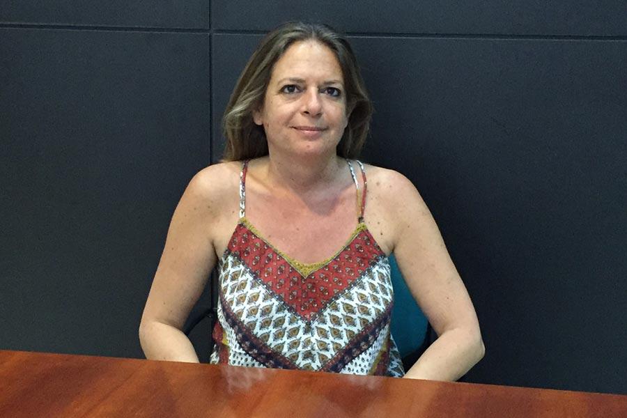Mª Antònia Bergas Jané