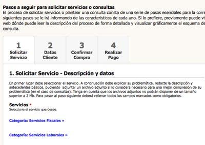 Plataforma de Asesoría Online