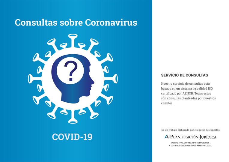 Consultas Covid-19 fiscal y laboral